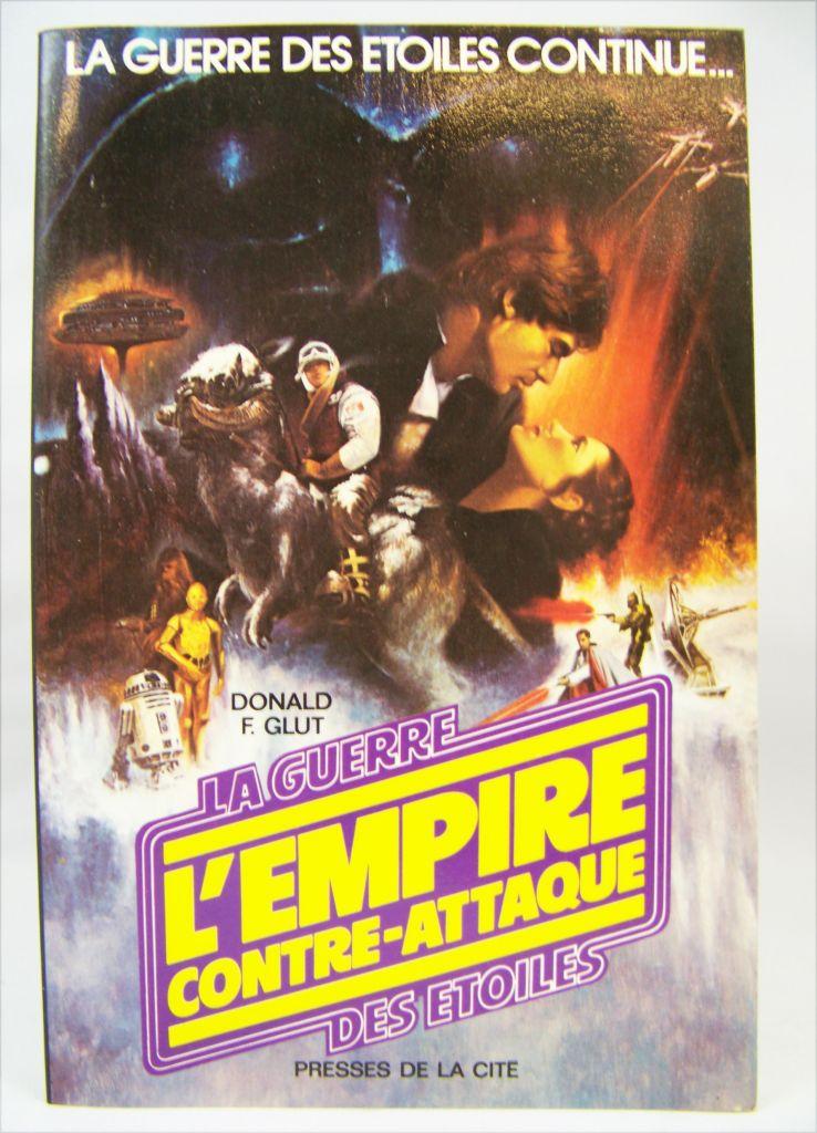 L\'Empire Contre-Attaque - Presse de la Cité 1980 01
