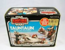 The Empire strikes back 1980 - Palitoy - Tauntaun (Open Belly) loose with box
