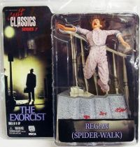 The Exorcist - Regan (Spider-walk) - Figurine NECA Cult Classics 7