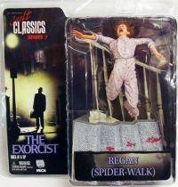The Exorcist - Regan (Spider-walk) - Figurine NECA Cult Classics 7