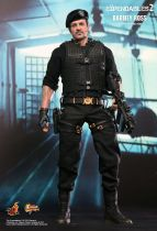 The Expendables 2 - Barney Ross (Sylvester Stallone) - Figurine 30cm Hot Toys MMS 194
