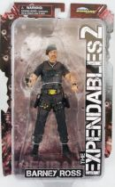 The Expendables 2 - Barney Ross avec berêt (Sylvester Stallone)