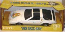 The Fall Guy  - ERTL 1:16 - Jody\'s Pontiac Firebird car