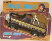 The Fall Guy  - ERTL 1:25 - Colt Seavers\\\'s Pick-Up