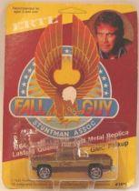 The Fall Guy - ERTL 1:64 - Colt Seavers\'s Pick-up