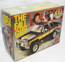 The Fall Guy (L\'Homme qui tombe à pic) - Airfix 1/25ème - GMC Pick-up de Colt Seavers