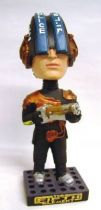 The Fifth Element - Bobblehead - The Policeman - Hollywood Collectibles Group