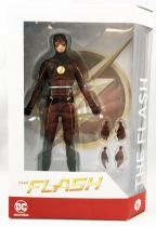The Flash - DC Collectibles - The Flash Barry Allen