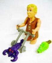 The Flintstones - Barney (Rick Moranis) - Action Figure 1994
