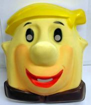 The Flintstones - Face-mask by César - Barney
