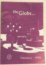 The Globe N°4The Prisoner\'s english publication