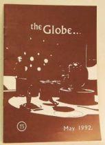 The Globe N°5 The Prisoner\'s english publication