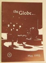 The Globe N°5 The Prisoner\'s english publication