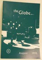 The Globe N°6 The Prisoner\'s english publication
