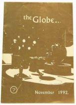 The Globe N°7 The Prisoner\'s english publication