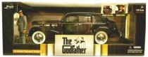 The Godfather - \'40 Cadillac Fleetwood Serie 75 - 1:18 scale