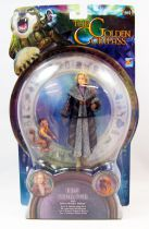 The Golden Compass - Popco - Popco - Mrs Coulter (Nicole Kidman) with Golden Monkey Daemon