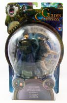 The Golden Compass - Popco - Popco - Tartar Soldier with Wolf Daemon