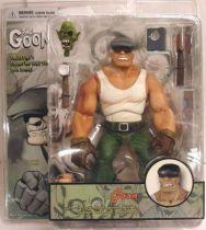 The Goon - Mezco