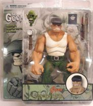 The Goon (variant) - Mezco