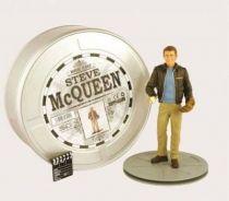 The Great Escape - Capt. Virgil Hilts (Steve McQueen) - \'\'Movie Icons\'\' figure