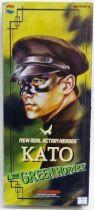 The Green Hornet - Medicom -  Kato (Bruce Lee) 12\'\' figure