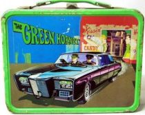 The Green Hornet Loose 1967 Lunch Box