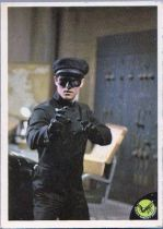 The Green Hornet Trading Card n°32 in very good condition