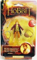 The Hobbit : An Unexpected Journey - Bilbo Baggins