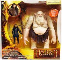 The Hobbit : An Unexpected Journey - Goblin King & Thorin Oakenshield