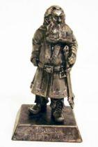 The Hobbit : An Unexpected Journey - Mini Figure - Balin (silver)