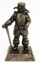 The Hobbit : An Unexpected Journey - Mini Figure - Bofur (silver)