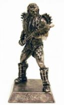 The Hobbit : An Unexpected Journey - Mini Figure - Bolg (silver)