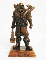 The Hobbit : An Unexpected Journey - Mini Figure - Dwalin (bronze)