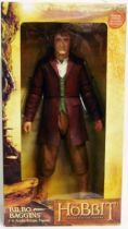 The Hobbit - Bilbo Baggins 1/4 Scale Action Figure - NECA