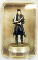 The Hobbit - Eaglemoss - Alfrid Lickspittle in Laketown