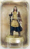 The Hobbit - Eaglemoss - Bard the Bowman in Laketown