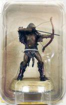 The Hobbit - Eaglemoss - Narzug the Orc