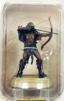 The Hobbit - Eaglemoss - Narzug the Orc
