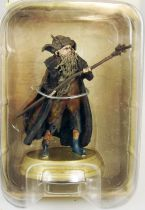 The Hobbit - Eaglemoss - Radagast the Brown at Dol Guldur