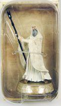 The Hobbit - Eaglemoss - Saruman the White at Rivendell