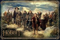 The Hobbit: An Unexpected Journey - Poster (61x91.5cm)