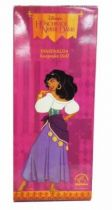The Hunchback of Notre Dame - 15\'\' Keepsale Doll - Esmeralda - Applause 1996