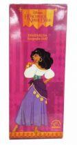 The Hunchback of Notre Dame - 15\'\' Keepsale Doll - Esmeralda - Applause 1996