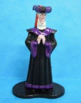 The Hunchback of Notre Dame - Applause 1996 PVC Figures - Frollo