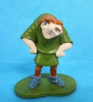 The Hunchback of Notre Dame - Applause 1996 PVC Figures - Quasimodo