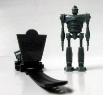 The Iron giant figure watch