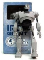 The Iron Giant Mint in box vinyl figure 1/76e