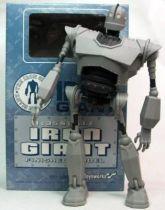 The Iron Giant vinyl figure 1/35e