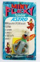 The Jetsons - Mini-Flexy (FAB / Baravelli) 1969 - Astro